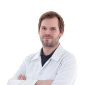 Каманин Алексей Александрович, хирург