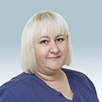 Савина Анна Валерьевна, стоматолог-терапевт