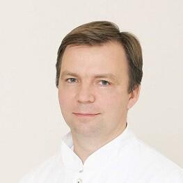 Ключаров Игорь Валерьевич, гинеколог