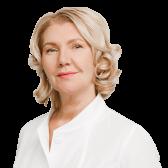 Антипова Наталья Валентиновна, косметолог