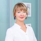 Очеретина Ирина Геннадьевна, травматолог