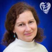 Никифорова Елена Мироновна, психолог