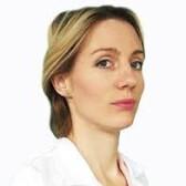Кашух Екатерина Андреевна, гастроэнтеролог