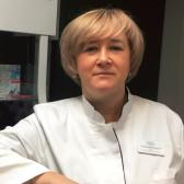 Зайка Татьяна Леонидовна, стоматолог-ортопед