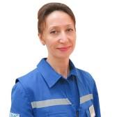 Вязникова Ирина Валерьевна, педиатр