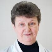 Стеклова Лариса Сергеевна, физиотерапевт