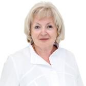 Малютина Елена Дмитриевна, врач функциональной диагностики