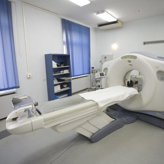 Центральная клиническая больница Управления делами Президента Российской Федерации, фото №2