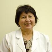 Михайлова Ольга Владимировна, кардиолог