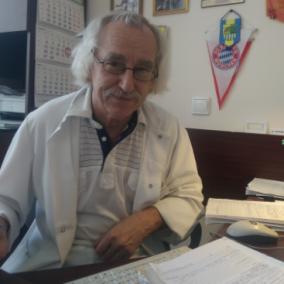 Тертышник Сергей Сергеевич, ортопед