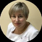 Кудряшова Кира Владимировна, ортопед