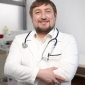 Айсулов Артур Салаватович, нарколог