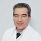 Шипилов Илья Геннадьевич, хирург