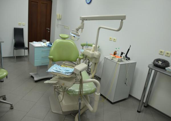 Стоматологический центр Маэстро на Соколова