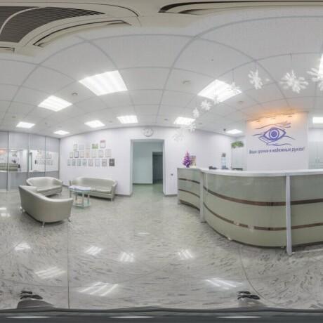 Клиника лазерной микрохирургии глаза на Маерчака, фото №3