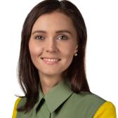 Бондаренко Ирина Павловна, детский стоматолог