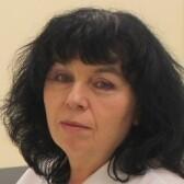 Терегулова Лилиана Ефимовна, врач УЗД