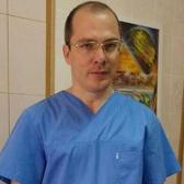 Зайцев Сергей Владимирович, мануальный терапевт