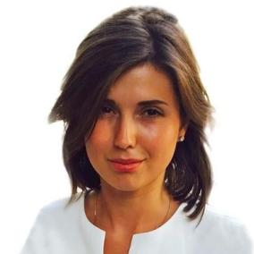 Осотова Дарья Сергеевна, гастроэнтеролог