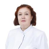 Хамитова Альбина Дагиевна, кардиолог