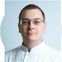 Жаворонков Евгений Александрович, ортопед