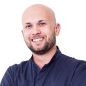 Каримов Максим Александрович, стоматологический гигиенист