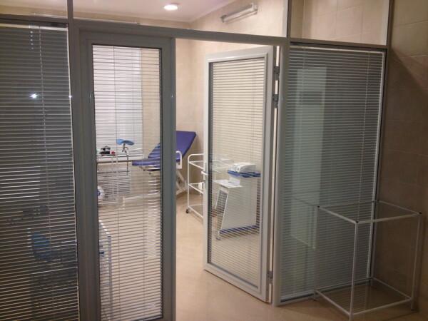 Золотое свечение, центр хирургии и проктологии