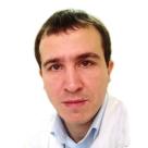 Писика Михаил Валерьевич, педиатр в Санкт-Петербурге - отзывы и запись на приём