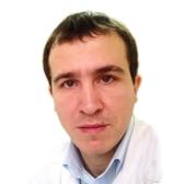 Писика Михаил Валерьевич, терапевт