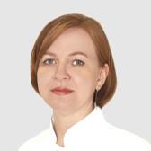 Шемякина Екатерина Леонидовна, гематолог