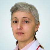 Шатских Юлия Юрьевна, вертебролог