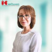 Арланова Арина Геннадьевна, терапевт
