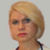 Комиссарова Лариса Николаевна, неонатолог