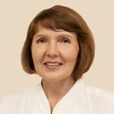Кузина Ольга Михайловна, анестезиолог