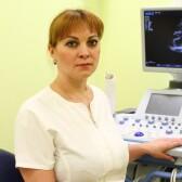 Лукина Снежана Васильевна, врач УЗД