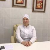 Абдо Лилия Ханифовна, гинеколог