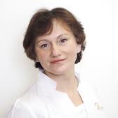 Рыбина Ольга Михайловна, терапевт