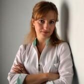 Шин (Морозова) Наталья Валентиновна, венеролог