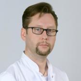Михин Александр Николаевич, анестезиолог