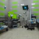 Поликлиника № 2 на Борисовке 18