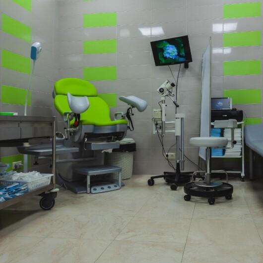 Поликлиника № 2 на Борисовке 18, фото №1