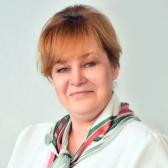 Павлова Татьяна Степановна, терапевт