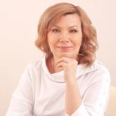 Ушакова Валентина Александровна, косметолог