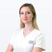 Соболь Дарья Юрьевна, пластический хирург