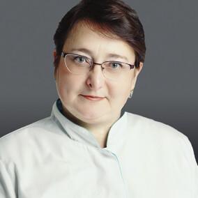 Табидзе Ольга Васильевна, гастроэнтеролог