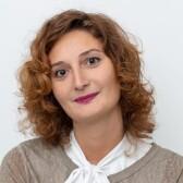Милоенко Милана Сергеевна, педиатр