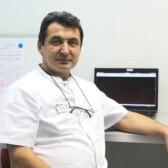 Вознюк Владимир Александрович, челюстно-лицевой хирург