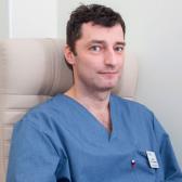 Круглов Павел Александрович, эндоскопист
