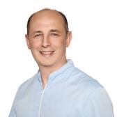 Абдуллаев Вагиф Фуадович, стоматолог-ортопед