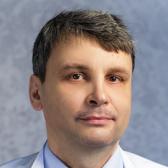 Хватов Андрей Анатольевич, онколог